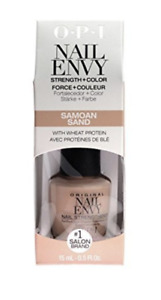 OPI Original Nail Envy Samoan Sand Formula 15ml Bottle ****The Perfect Gift****