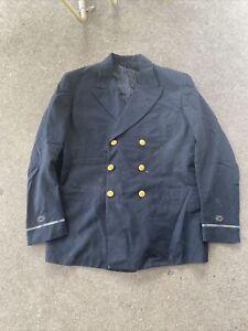 US Navy Warrant Officer Uniform Named (VB3132