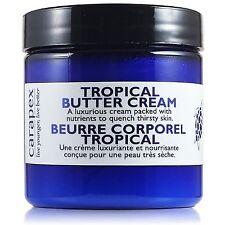 Carapex Tropical Butter Cream | Intensive Heal Repair Nourishing Lotion Balm NEW