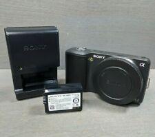Sony Alpha NEX-3 14.3MP Digital Camera Body