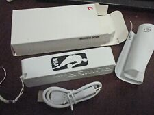 """Power Bank"" back-up Usb universal Smart Phone battery, Nba logo, new, open box"