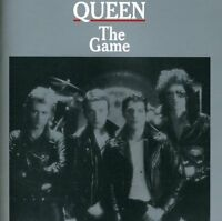 Queen - The Game (2011 Remastered Version: 2CD)