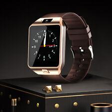 Fashion Bluetooth Smart Watch Phone for Android Samsung LG Google Men Women Boys