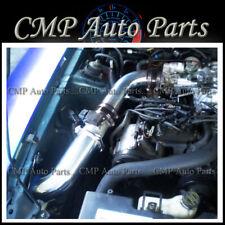 BLACK COLD AIR INTAKE KIT FIT 1994-1998 FORD MUSTANG 3.8 3.8L BASE V6 ENGINE