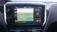 Ecran  gps tactile   Peugeot 208 / 2008