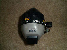 Vintage 1980s Zebco Z22 Spincaster Fishing Reel Made in USA