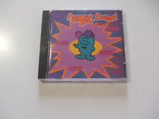 DJ Ricci & DJ Cirillo ‎– Happy Beat - CD Audio Compilation Stampa ITALIA 1991