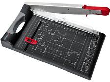 Fotoschneider Hebelschneider Papierschneider 10Bl 330mm Schneidegerät G3310