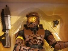 "Halo 3 12"" Master Chief Figure - McFarlane Toys 12 inch (Brown)"