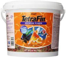TetraFin Goldfish Food Flakes  Aquarium Tank Pond Pounds Fish Food