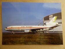 AIR ZAIRE  DC 10-30   9Q-CLI   / COLLECTION VIL N° 1555