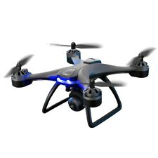 F5 Pro Rc Quadcopter Drones - Wifi Fpv 2.4G/5.8G Esc Gps Hold Foldable Arm-Wide