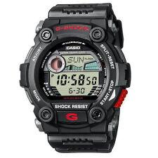 Para Hombre Reloj Casio G-shock Resistente Al Agua Digital G-rescue Marea Pantalla g7900-1er