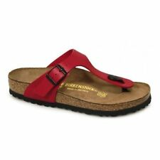 Birkenstock Women's Sandals & Beach Shoes without Pattern