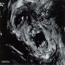 Mgla - Groza CD