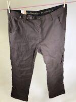 PRANA Men's Stretch Zion Pants Size 38 x 34 NWOT Hiking Pants Regular Fit