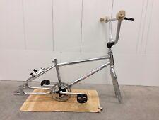 1986 Mongoose Californian Expert BMX Bike Mint Condition 100% Original Parts