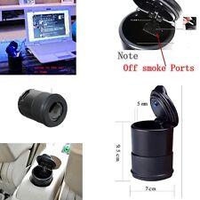 Car Ashtray, LED light, Easy Clean ,Illuminated Ash Bin,Health Safety Ash Tray