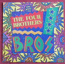 THE FOUR BROTHERS  LP ORIG UK  BROS