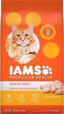Iams Proactive Health Original Adult Dry Cat Food New-Chicken Flavor- Fresh Bag