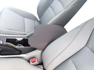 Auto Console Cover-Center Armrest-Honda Accord 2013-17 NEOPRENE CUSTOM FIT