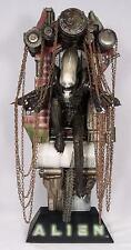 Sideshow ¡Nuevo! Alien: (Diorama Estatua Maqueta Busto Predator Exclusivo
