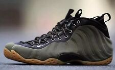 "Nike Air Foamposite One Prm ""Olive""  SZ: MNS 9 #575420 200"