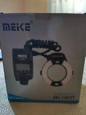 Meike Macro Ring Lite MK-14EXT