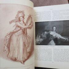1905 v XI & XII THE CONNOISSEUR Illustrated Magazine for Collectors- art antique