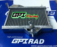 Aluminum Radiator Yamaha RZ350 RRZ 350 RD350 RD250 RD 350 250