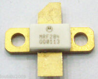 1x Motorola MRF284 Power Mosfet RF Transistor N-Channel