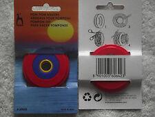 3 sizes-in-one 2x whitecroft Essentials e Pompon MAKER ARTIGIANATO CUCITO Bobbles