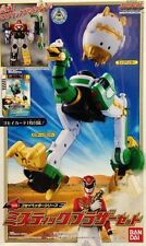 Power Rangers Megaforce Goseiger - Mystic brother Ostrich Zord for megazord