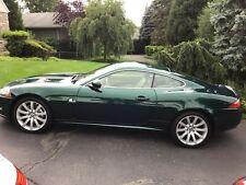 New listing 2009 Jaguar Xk Xk