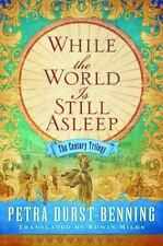 NEW While the World Is Still Asleep by Petra Durst-Benning Hardcover Book