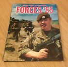 Forces '85: Falklands Aftermath 1984 Hardback Edition