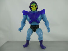 MO1 MOTU SKELETOR 1981 TAIWAN SOFT HEAD MASTERS OF THE UNIVERSE WITH CHEST ARMOR