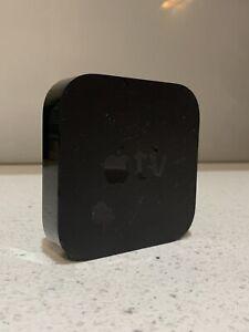 Apple TV 3rd Gen A1469 / A1427 HD Media Streamer NETFLIX, STAN, YOUTUBE Airplay