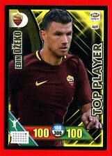 CALCIATORI 2017-2018 18 -Adrenalyn Panini- n. 469 - DZEKO - ROMA -Top player