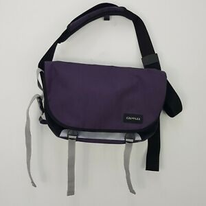 CRUMPLER The Comfort Zone Large Messenger Bag Size ( L ) As New