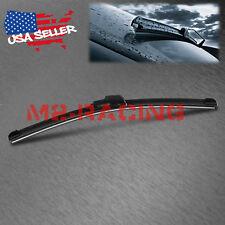 "22"" One Piece Windshield Wiper Blades Bracketless J-HOOK OEM QUALITY"