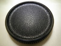 Contax Camera Body Cap Cover for C/Y Yashica cameras SLR OEM Genuine vintage