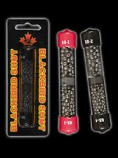 Blackbird Redwing Shot Combo Pack sizes1 and 3 $2.50 Us Combined Shipping