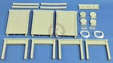 Royal Model 1/35 Wooden Jetty (Pier) for Boats Pacific Ocean Theater WWII 531