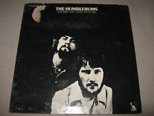 The HUMBLEBUMS Open Up the Door RARE FACTORY SEALED New Vinyl LP 1970 CREASING