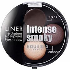 Bourjois Smoky Intense Smoky Eyeshadow AND LINER Trio 61 ROSE TWISTE
