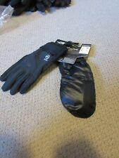 New North Face Unisex Summit G5 Proprius Gloves Size Medium Color Black