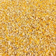 Cracked Corn For Chickens Birds Deer & Wildlife Feed
