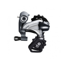 Shimano Ultegra 6800 Rear Derailleur/Mech Protection Shield | Clear Vinyl