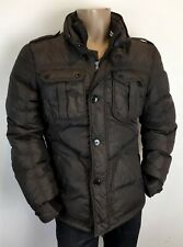 MONCLER Brown Warm Down Jacket / Coat 6 / 48 / 3XL